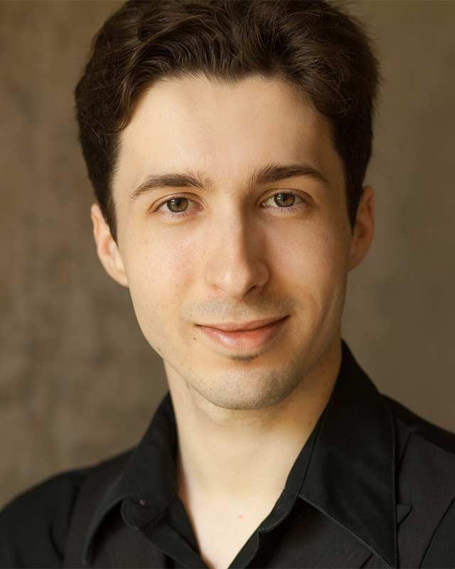 David Voss, Instructor