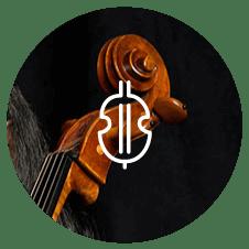 Bands & Ensembles - String ensembles at Center Stage Music Center