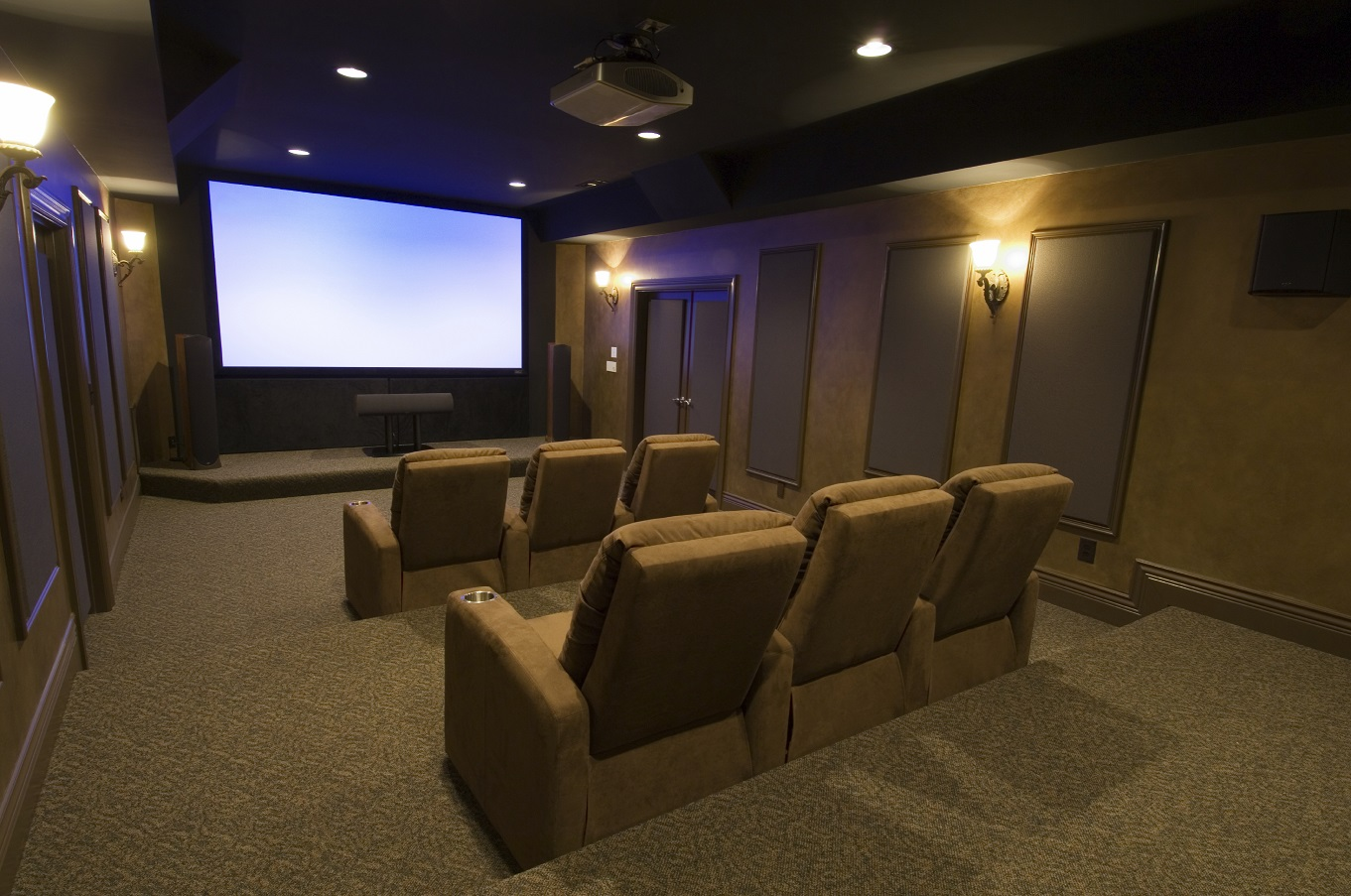 Home Theater Sale Frisco