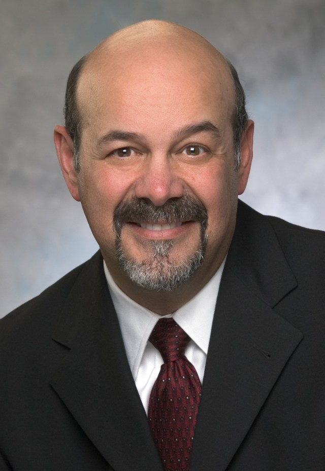 Robert N. Vero, EdD - Regional Chief Executive Officer, Tennessee