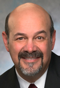 Robert N. Vero, EdD – Regional Chief Executive Officer