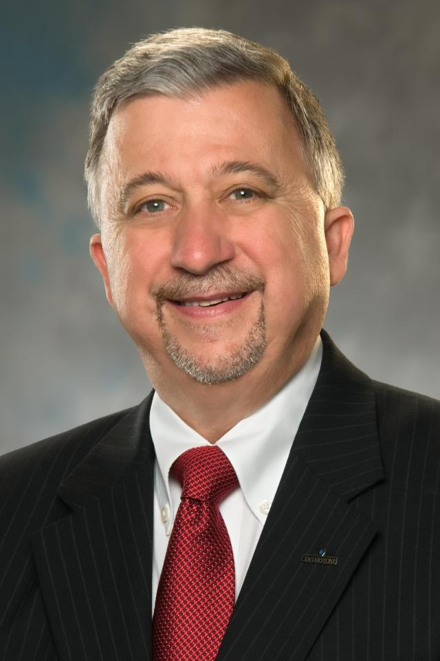 David Guth - Chief Executive Officer