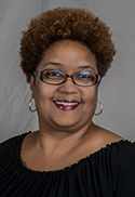 Deniece Shivers - Housing and Facilities Director