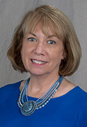 Elena Voigt – Executive Assistant