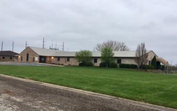 1443 Corporate Way, Seymour Indiana