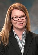 Anna Goletz – Clinical Services Manager