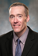 Jack Noe – Director of Training & Staff Development