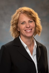 Jodie Robison, Ph.D., LPC-MHSP, NCC – Executive Director, Centerstone's Military Services