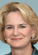 Karen Rhea, MD – Chief Medical Officer