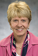 Kathleen Rogers, LCSW – Director of Quality Improvement