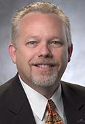Ken Stewart, MA, LPE – Regional Vice President