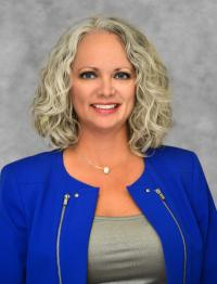 Melissa Larkin-Skinner - Regional Chief Executive Officer, Florida