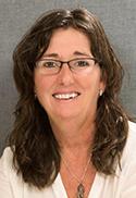 Michelle Abercrombie, Facilities Director