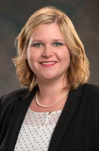 Ashley Newton, Chief Operating Officer, Centerstone Research Institute. Vice President, Center for Clinical Excellence