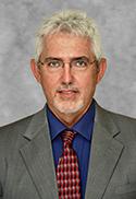 Roger Johnson – Regional Chief Operating Officer