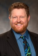 Shawn Brooks – Executive Director, Special Projects and Initiatives