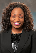 Tonya Gilbert, MBA PHR, SHRM-CP – Director for Human Resources