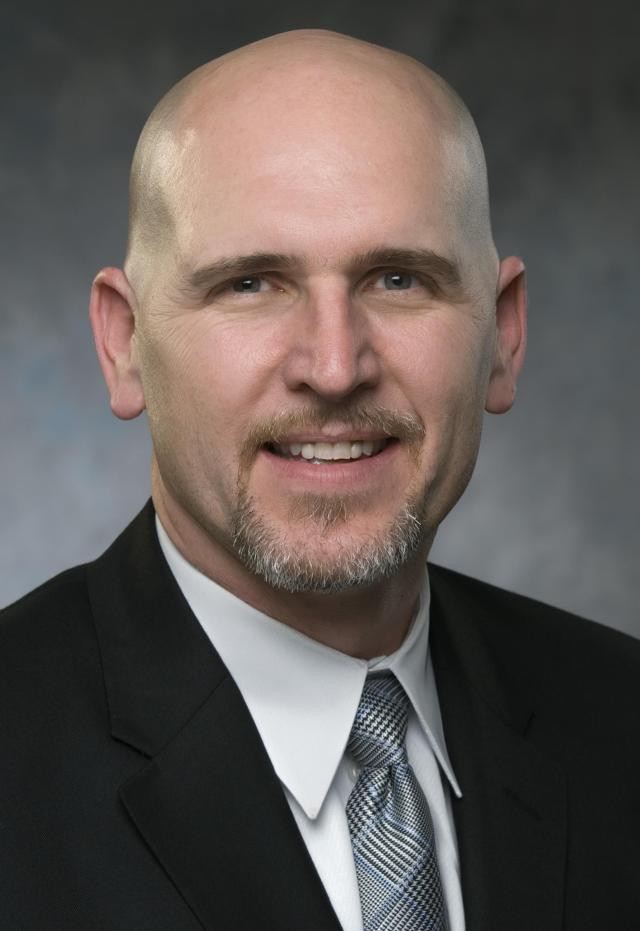 Wayne Easterwood - Chief Administrative Officer
