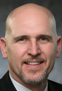 Wayne Easterwood – Chief Administrative Officer