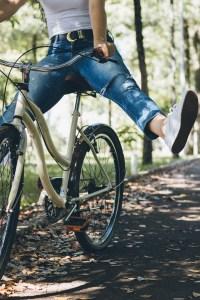 mood swings improvements try riding a bike