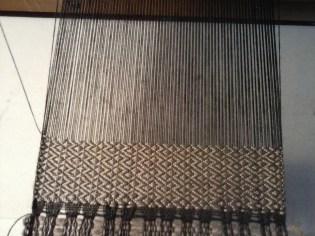 Weaving - Wall of Troy