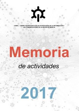 Memoria CENTIC 2017