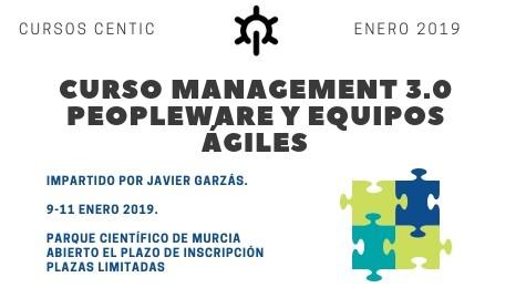 Curso centic management3.0