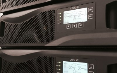 Centiel Proves Zero Downtime – Mean Time To Repair = 2 minutes and 35 seconds