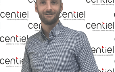 CENTIEL Appoints New Operations Manager