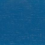 Porte d'entrée PVC Bleu brillant