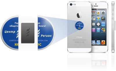 Купить КФС Защита на телефон