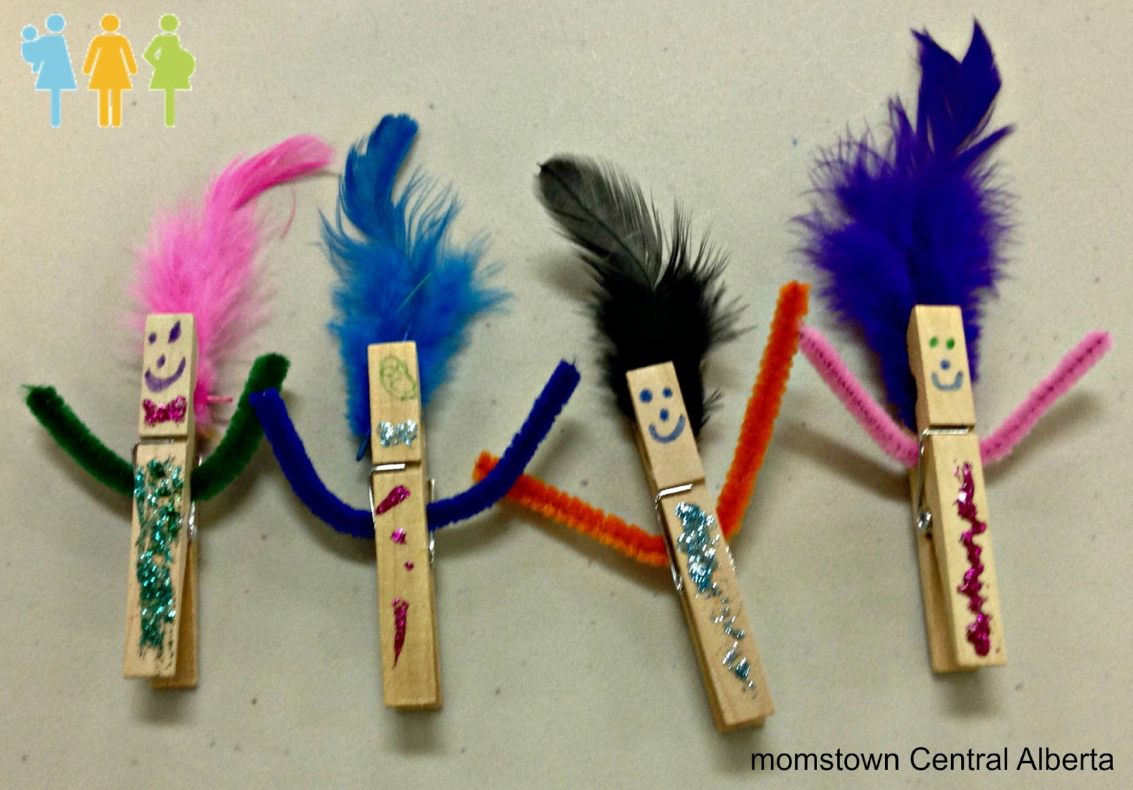 Art And Play Silly Crafts For Preschoolers