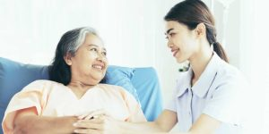 Benefits Of Personal Support Worker