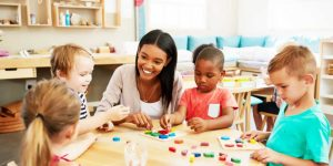 Motivations For Career As Early Childhood Educator