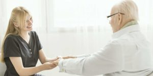Motivations to start Career as Personal Support Worker
