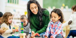 SKILLS NEEDED FOR BEING AN EXCELLENT EARLY CHILDHOOD EDUCATOR