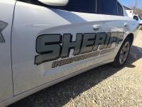 Independence County Sheriff