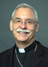 Bishop Anthony B. Taylor