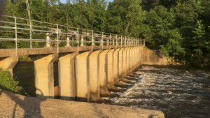 Conway Dam