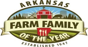 Farm Family Of The Year