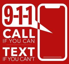 Independence County 911