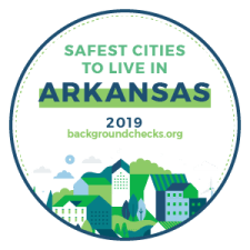 Safest Cities In Arkansas