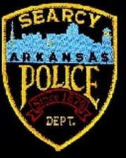 Searcy Police Department