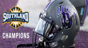 UCA Football Playoffs