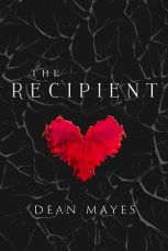 The Recipient will be released on October 25, 2015