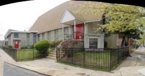 Central Baptist CDC