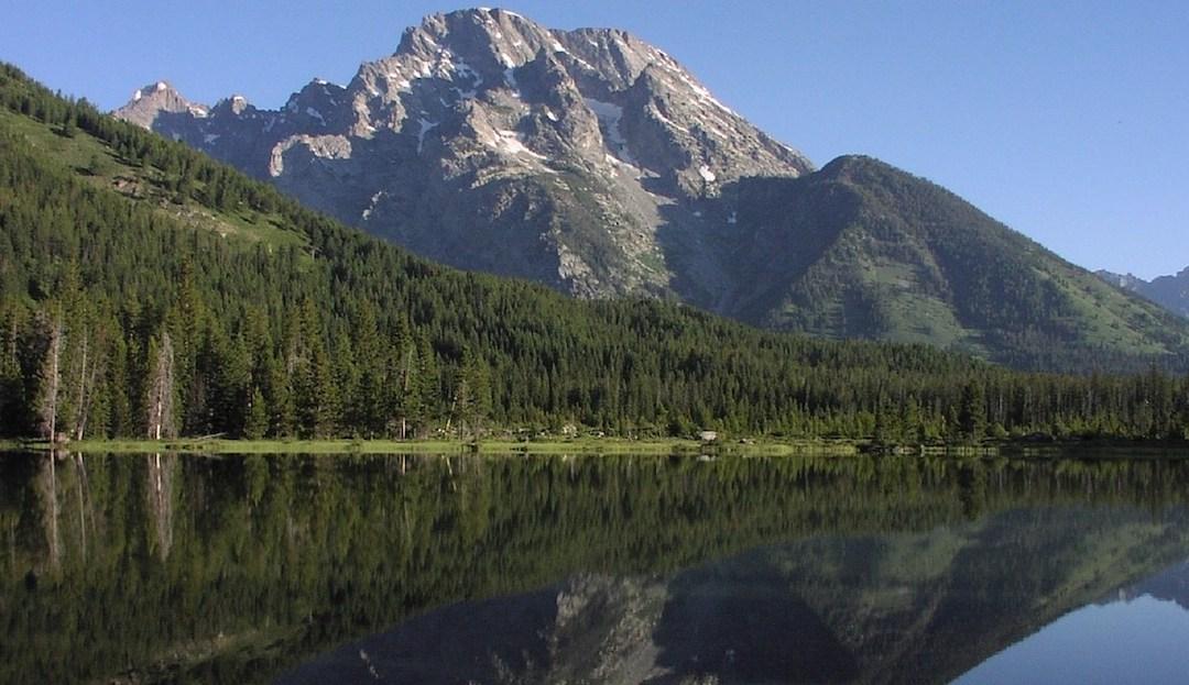 Wyoming Mission Trip