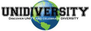 Unidiversity Youth Camp July 22-27