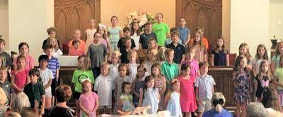 Choir Opportunities for All