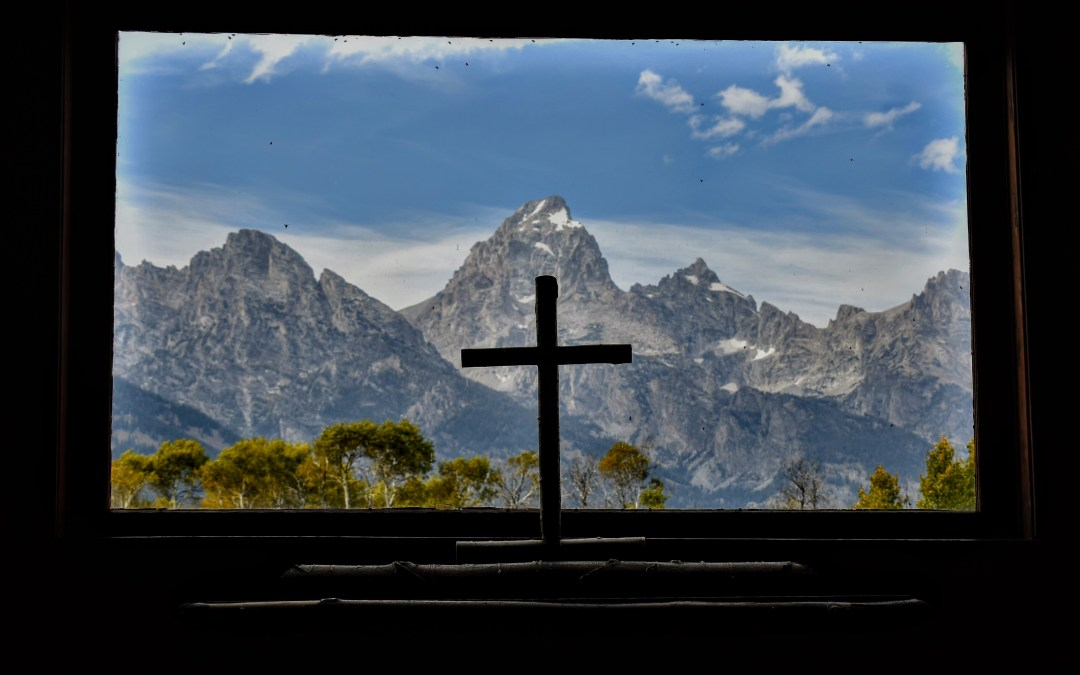 Yellowstone and the Jesus Worldview Initiative